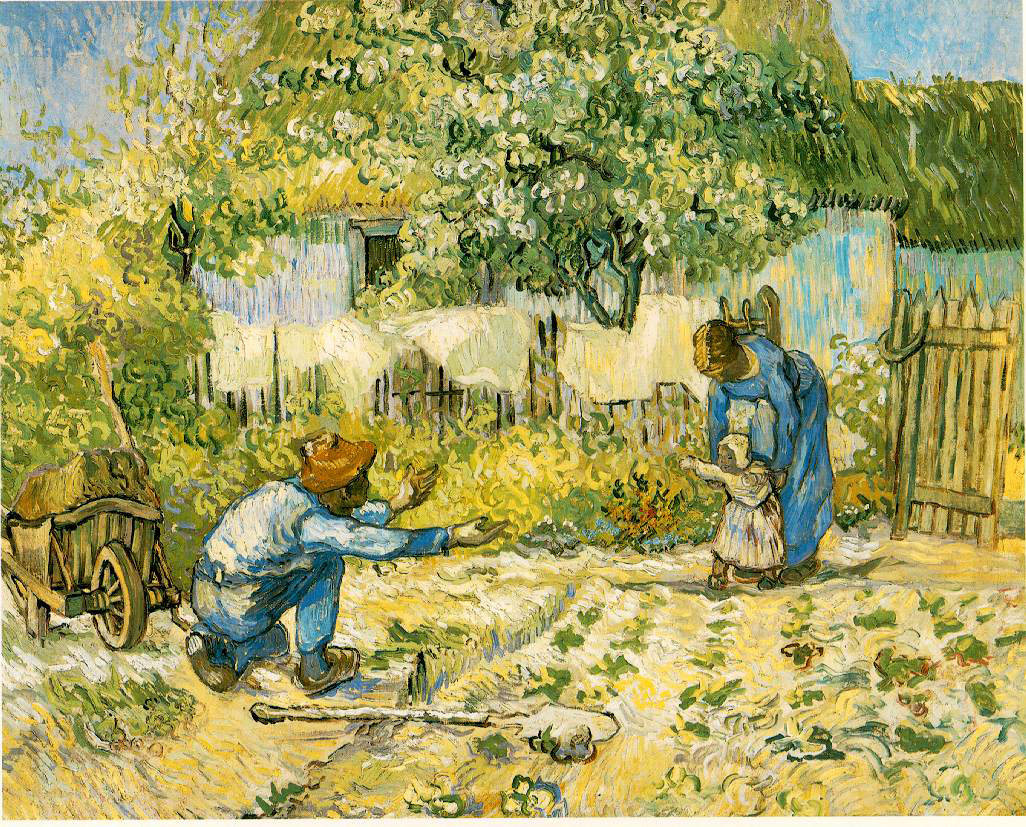 essay on van gogh