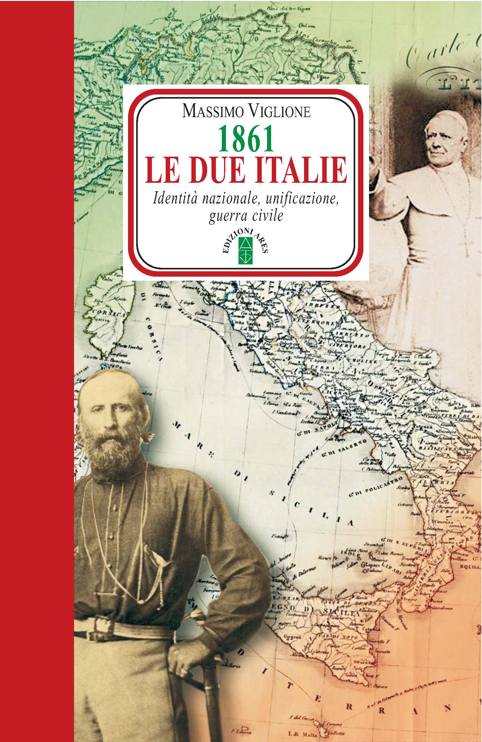 Le due Italie di Massimo Viglione