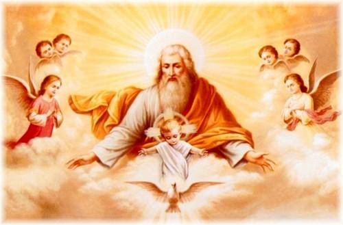 La legge del Padre e la legge del Figlio