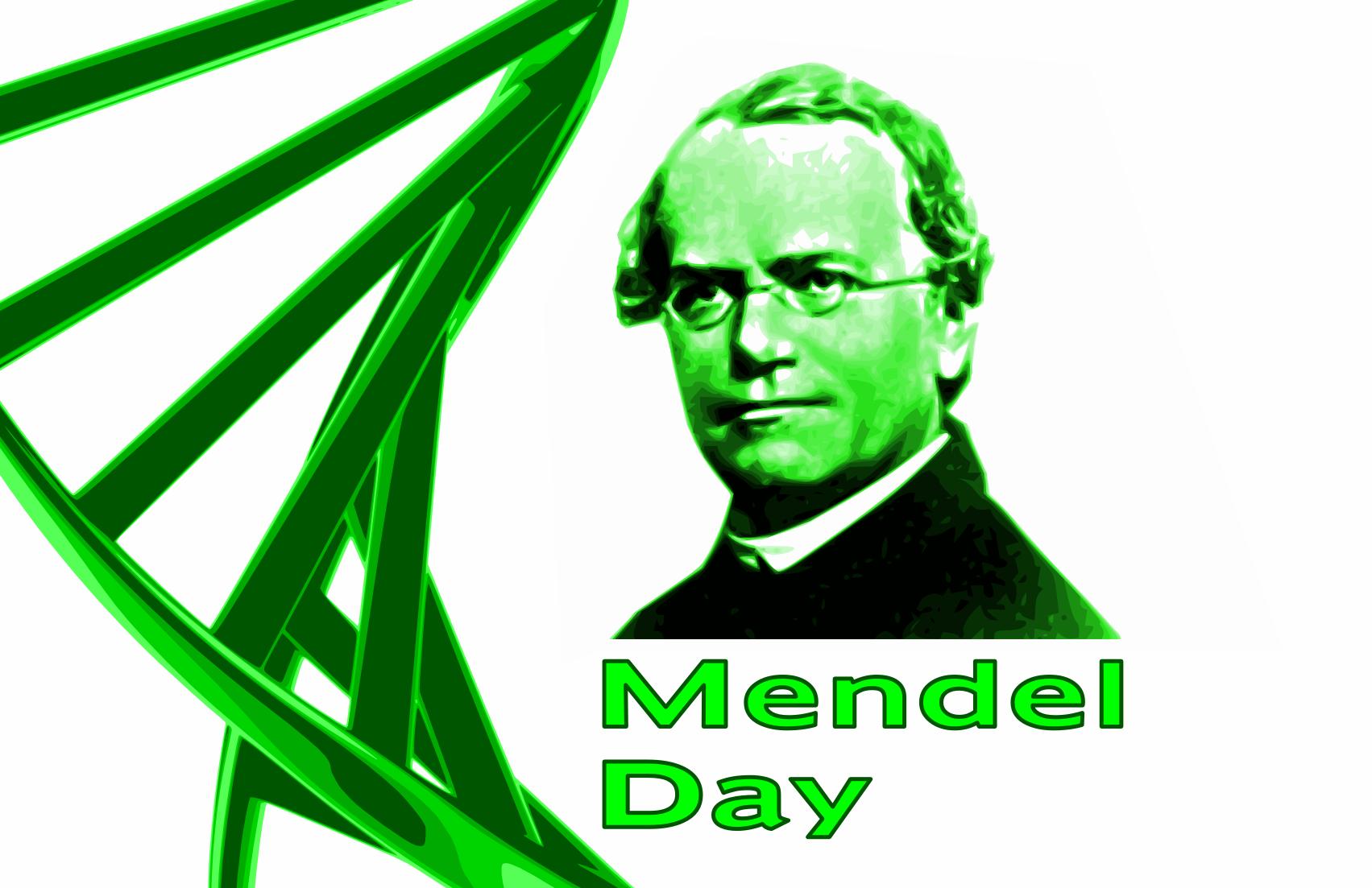 I Mendel day 2015