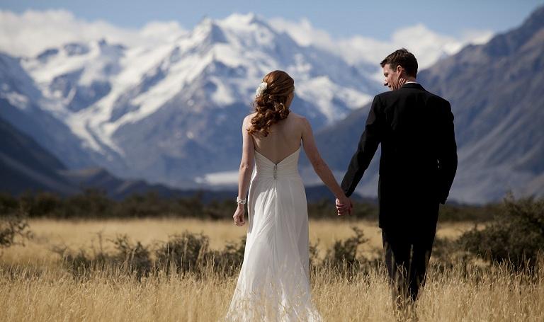Il matrimonio: vocazione per la vita