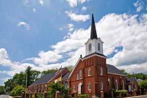 Virginia (USA), parrocchia fa decalogo su famiglia e matrimonio
