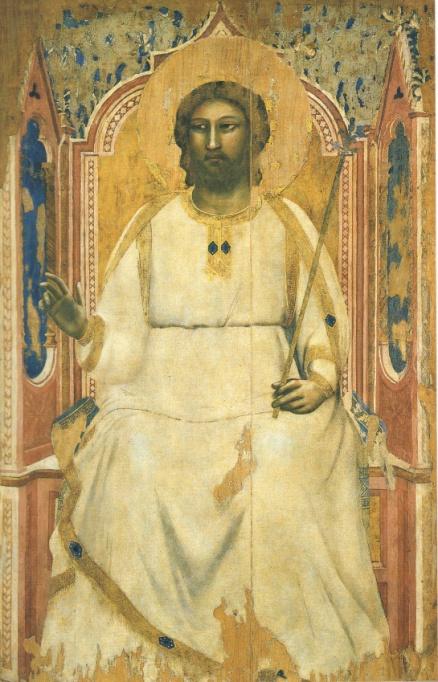 Il Prologo secondo Giovanni (1,1-18) Nella Cappella di Santa Maria Della Carità