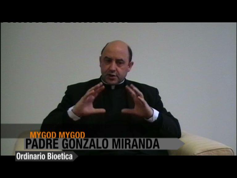 Expo, cibo, ogm e custodia del creato, intervista al prof. Miranda