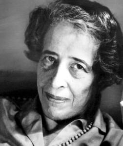 02 Hannah Arendt