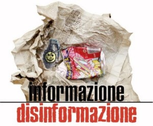 informazione-disinformazione