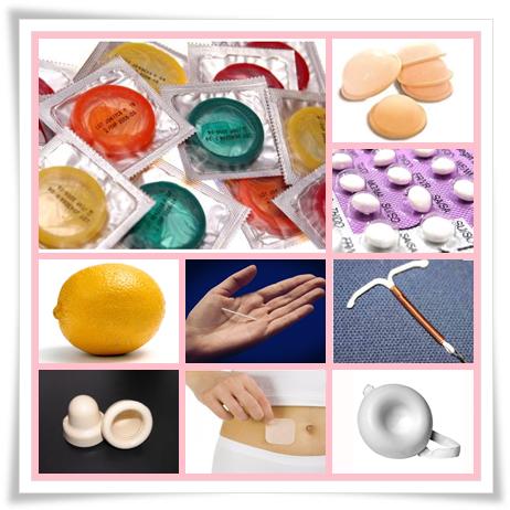 01 metodi contraccettivi