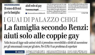 05 aiuti solo ai gay - il giornale