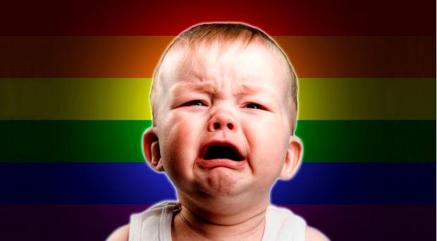 12 Gay Parenting