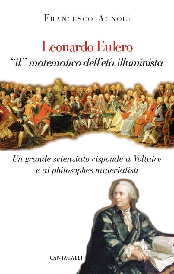 Agnoli_Euler_front cover