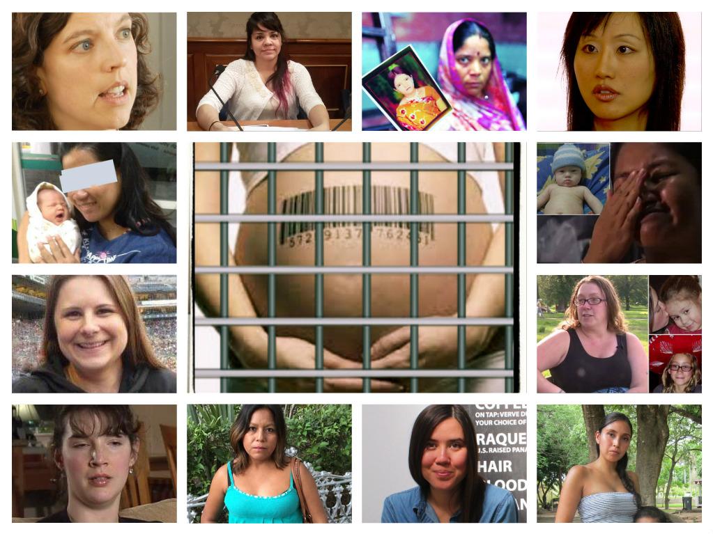 01 - Schiave diritti procreativi collage