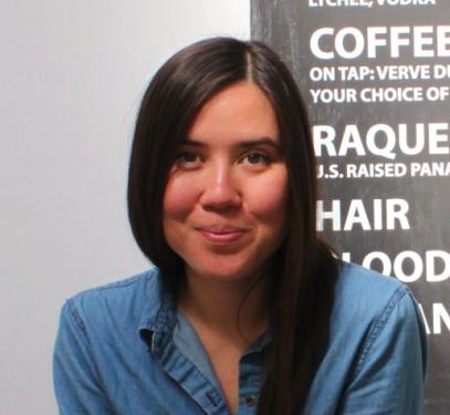 06 - Raquel Cool
