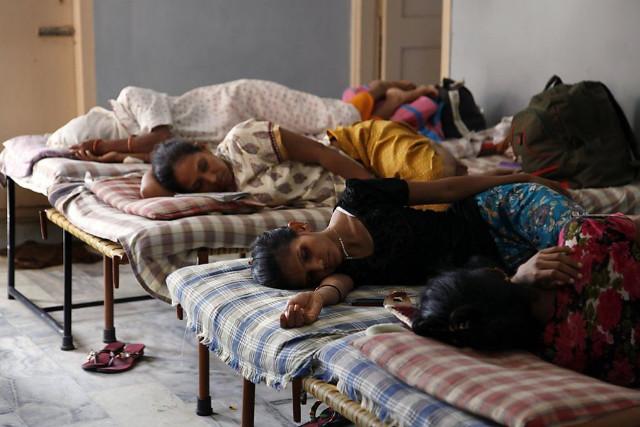 21 - India surrogacy