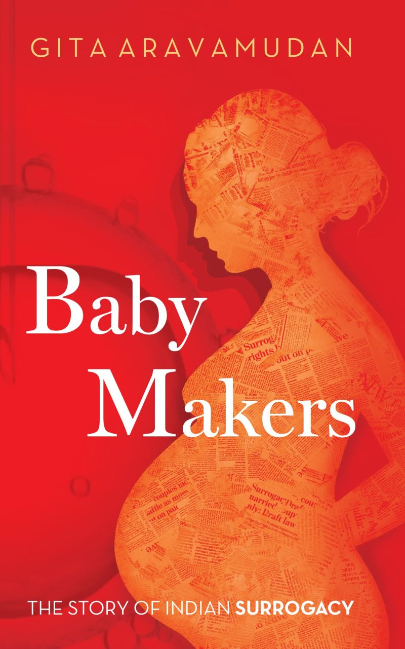 24 - Baby Makers