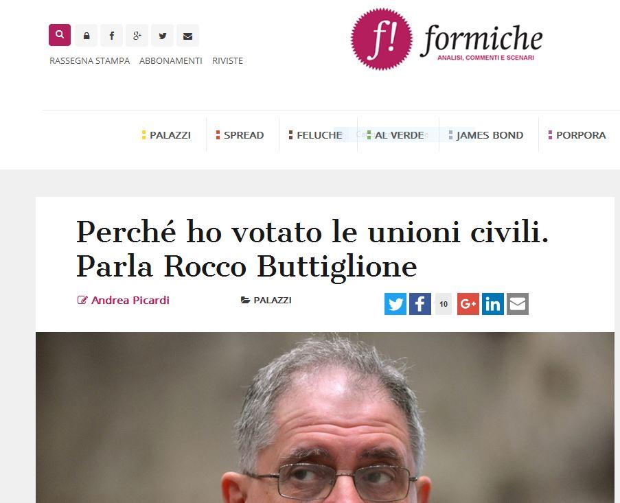 buttiglione