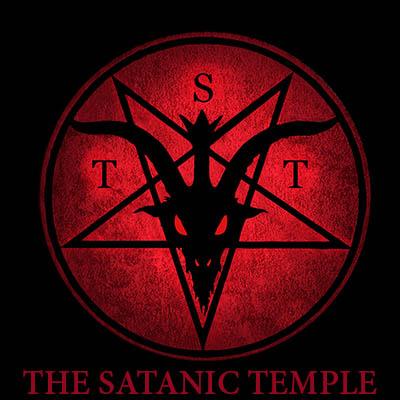 1 - logo Satanic Temple