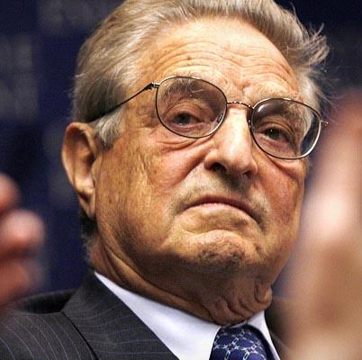 4 - Soros
