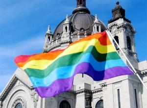 Chiesa arcobaleno