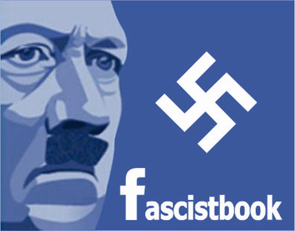 Fascistbook