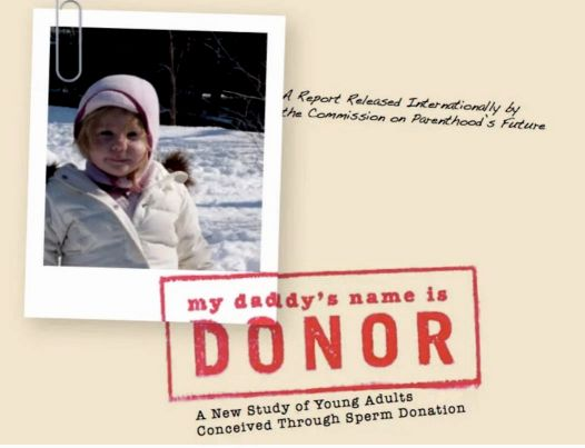 00 My daddy's name is Donor