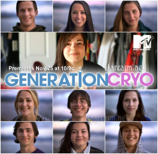 05 Generation Cryo