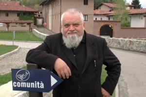 Fratel Enzo Bianchi