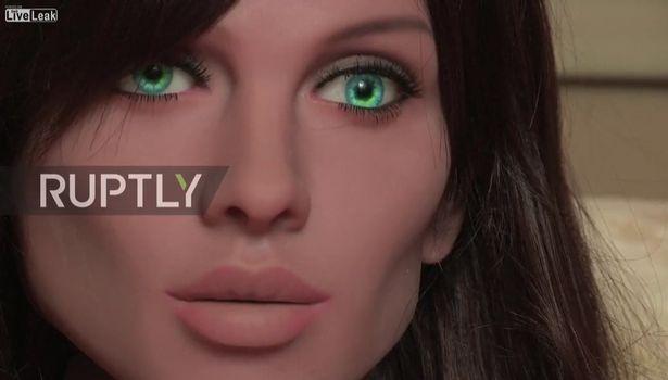 artificial-intelligence-sex-doll